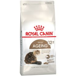 Royal Canin Ageing 12 Set 2 x 4 kg