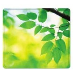 Tappetini per mouse Recycled mouse pad leaves tappetino per mouse 5903801