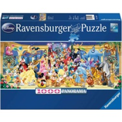 Puzzle Panoramic 15109a