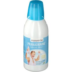 Pranarom Pranadraine Drinkable Solution Detox