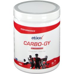 Etixx Carbo Gy