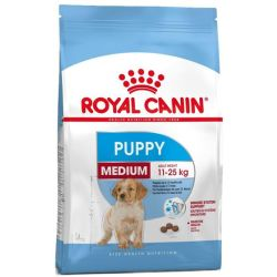 Royal Canin Medium Puppy Junior 2 x 15 kg