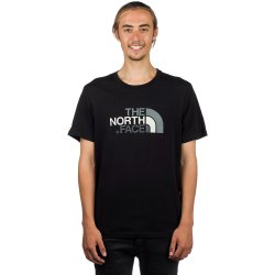 THE NORTH FACE Easy T Shirt nero