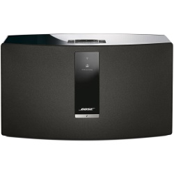 Bose SoundTouch 30 Series III wireless music system nero