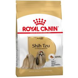 Royal Canin Shih Tzu Adult Set 2 x 7 5 kg
