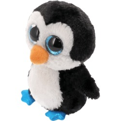 BS Pupazzo Beanie Boos Waddles